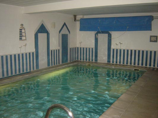 accessoire piscine wavre