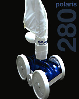 accessoire robot piscine polaris 280