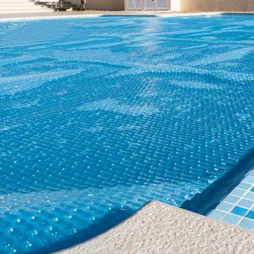 alarme piscine bache a bulle