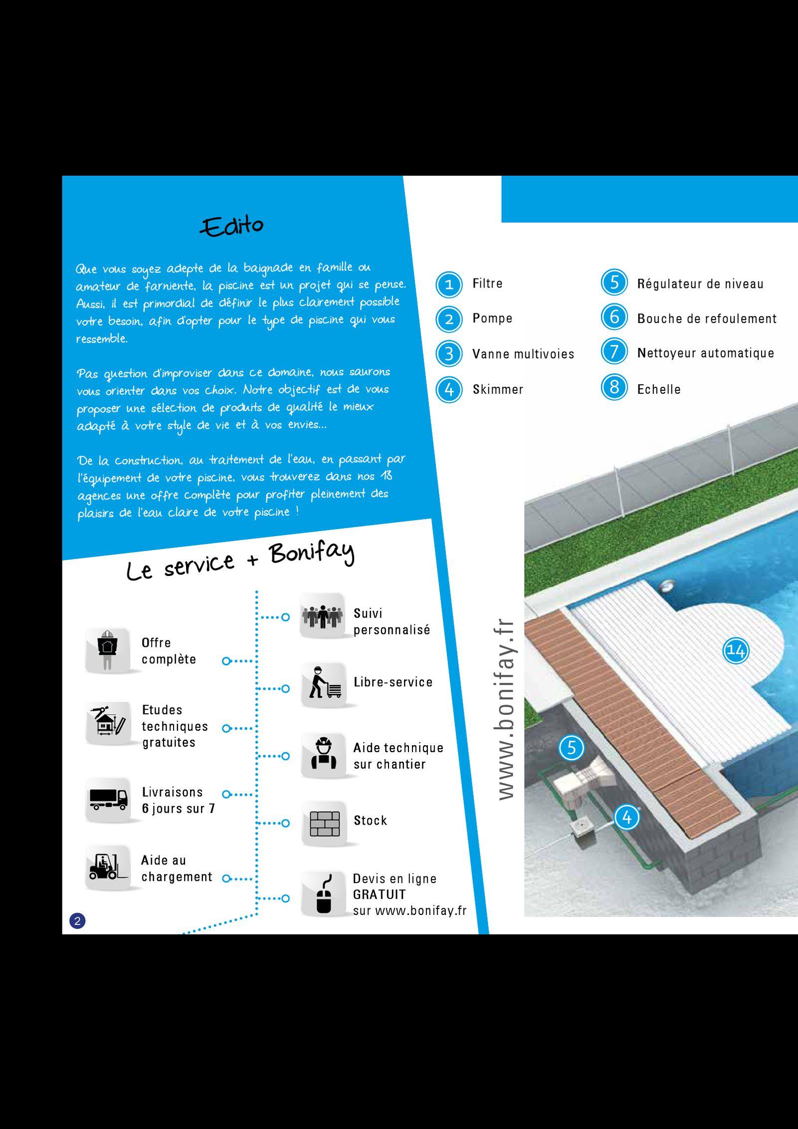 alarme piscine bonifay