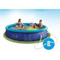 alarme piscine carrefour