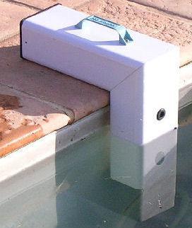 alarme piscine compatible avec volet roulant