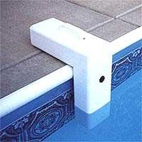 alarme piscine design