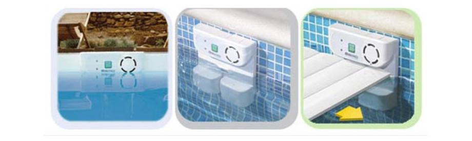 alarme piscine espio notice