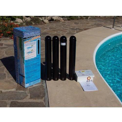 alarme piscine filaire