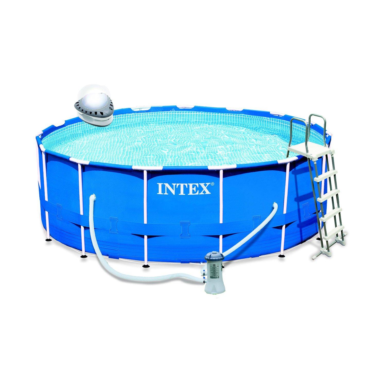 alarme piscine hors sol intex