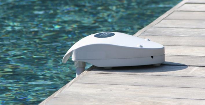 alarme piscine maytronics precisio
