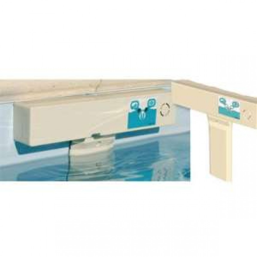 alarme piscine oasis