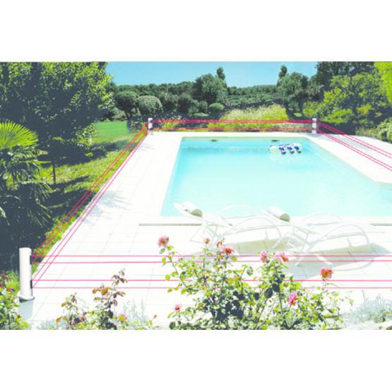 alarme piscine perimetrique