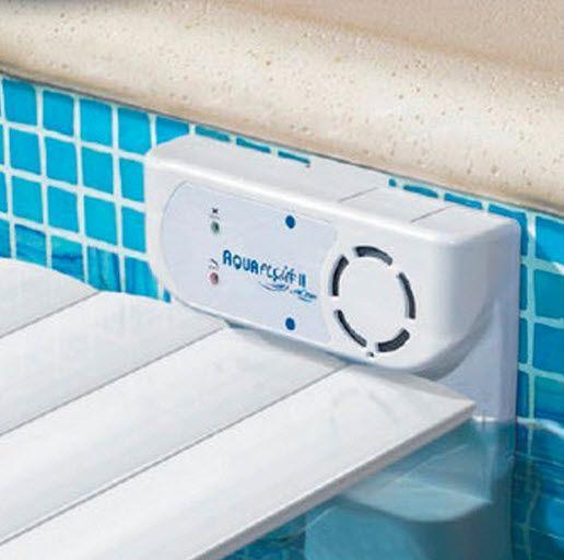 alarme piscine plus fiable