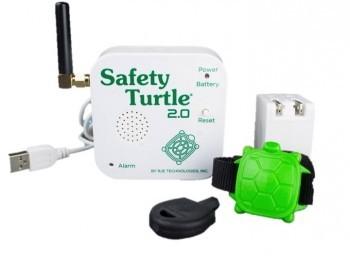 alarme piscine safety turtle