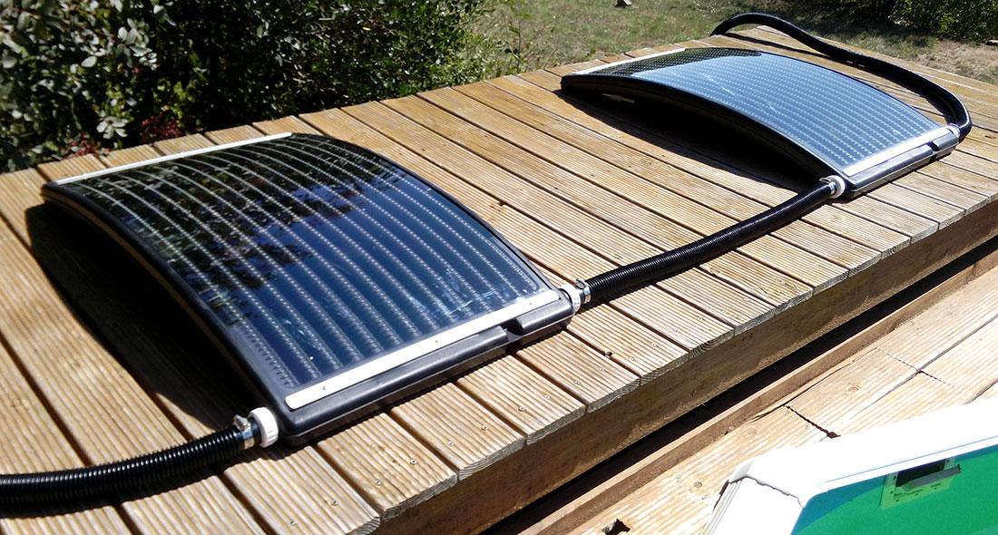 alarme piscine solaire