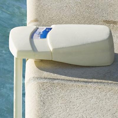 alarme piscine visiopool