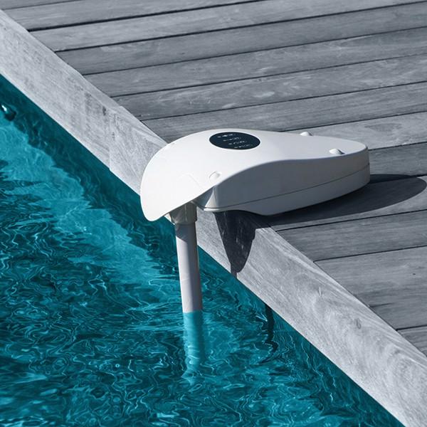 alarme piscine volumetrique