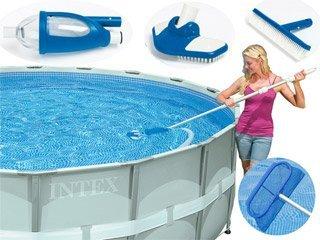 aspirateur piscine 3m3 h