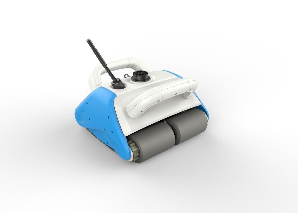 aspirateur piscine batterie