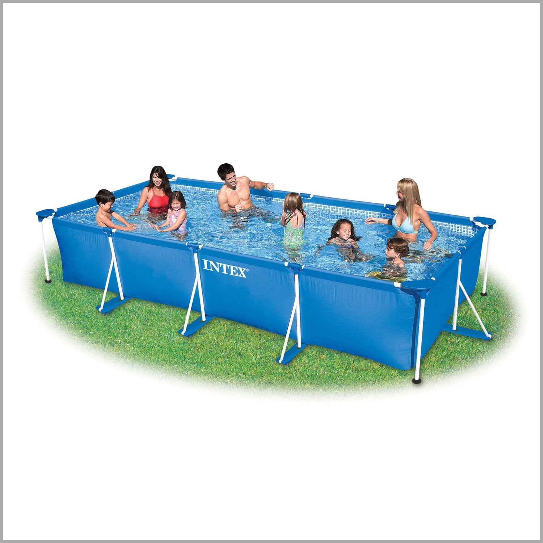 aspirateur piscine brico leclerc