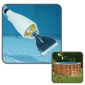 aspirateur piscine d'occasion