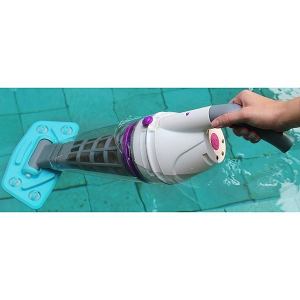 aspirateur piscine electrique hors sol