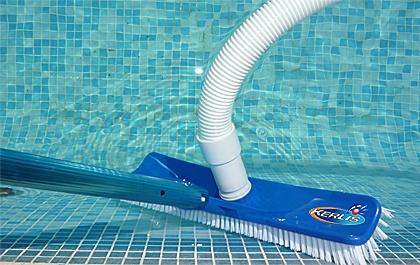 aspirateur piscine gratuit