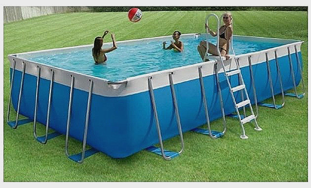 aspirateur piscine intex carrefour