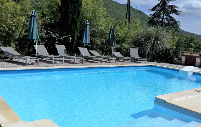 aspirateur piscine location