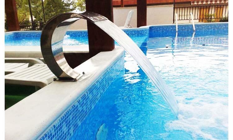 aspirateur piscine maroc