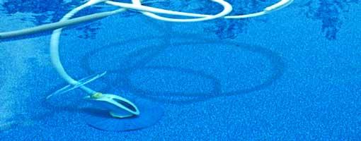 aspirateur piscine ne fonctionne plus