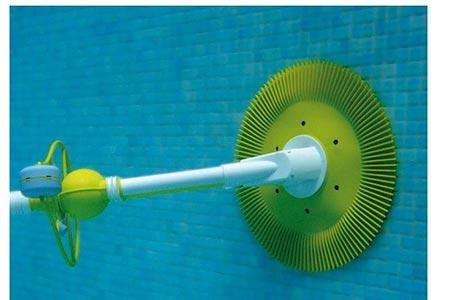 aspirateur piscine vac