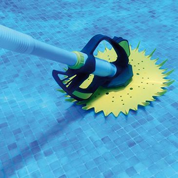 aspirateur piscine yzaki 80