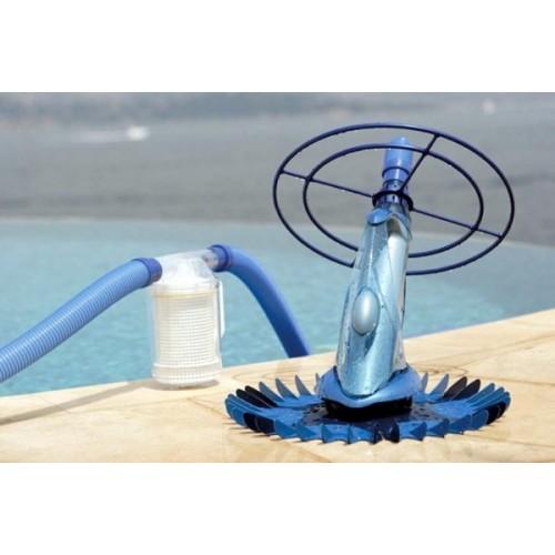 aspirateur piscine zodiac baracuda