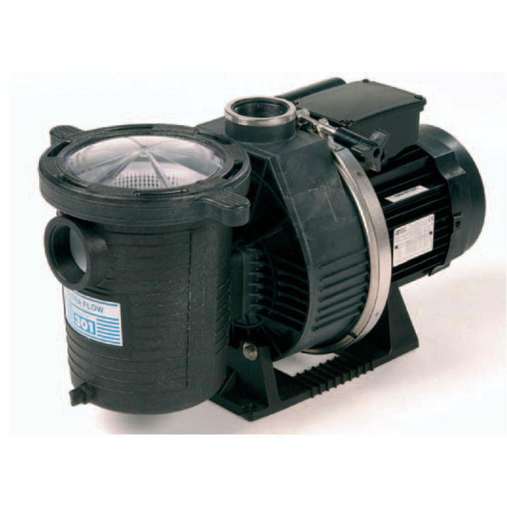 filtration piscine 150m3