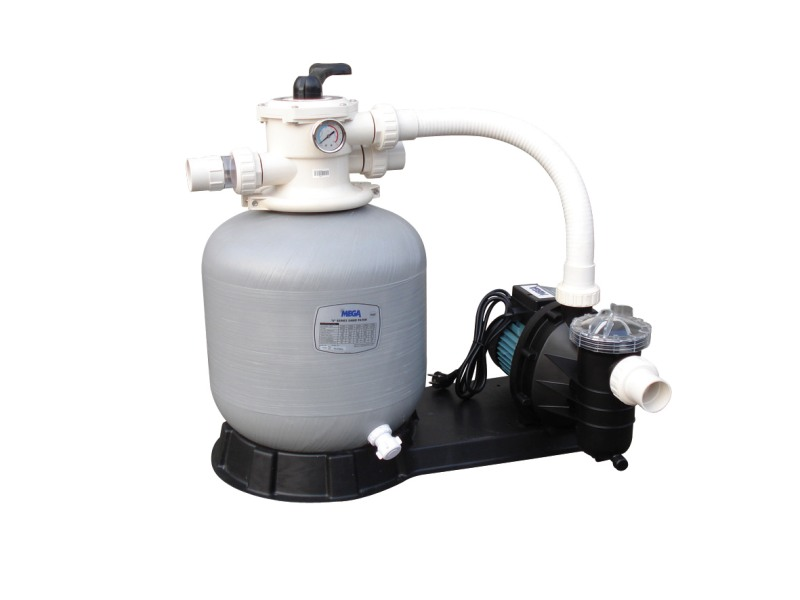 filtration piscine 48m3