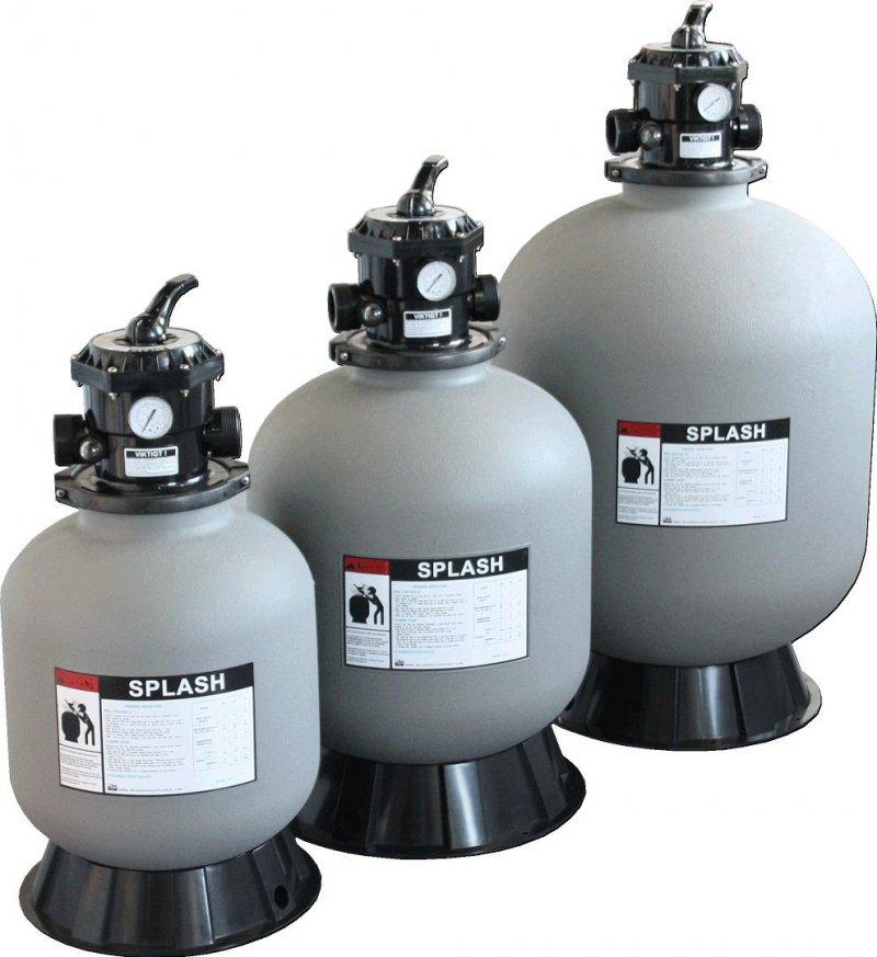 filtration piscine 70m3
