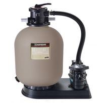 filtration piscine 8m3