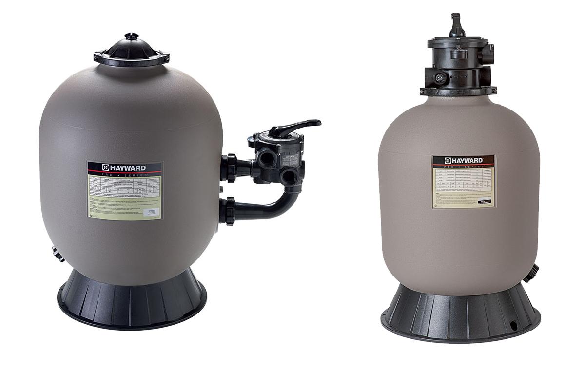 filtration piscine aqualux