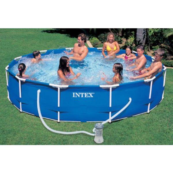 filtration piscine blooma