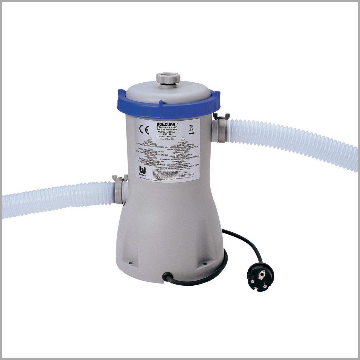 filtration piscine cartouche ou sable