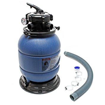 filtration piscine defectueuse