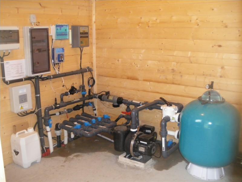 filtration piscine horaires