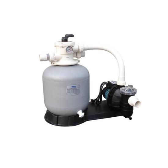 filtration piscine hors sol 4m3