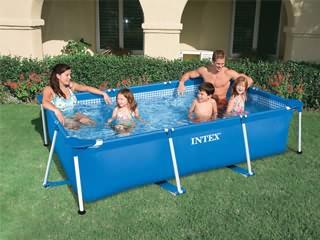 filtration piscine intex temps