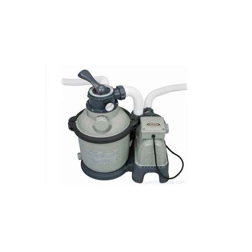 filtration piscine occasion