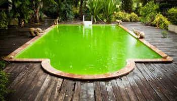filtration piscine quand il pleut