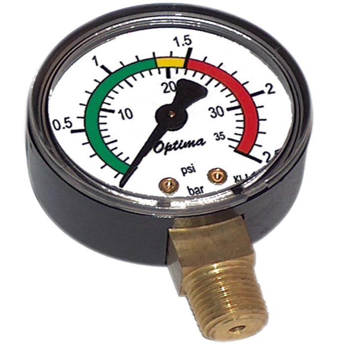 filtration piscine quelle pression