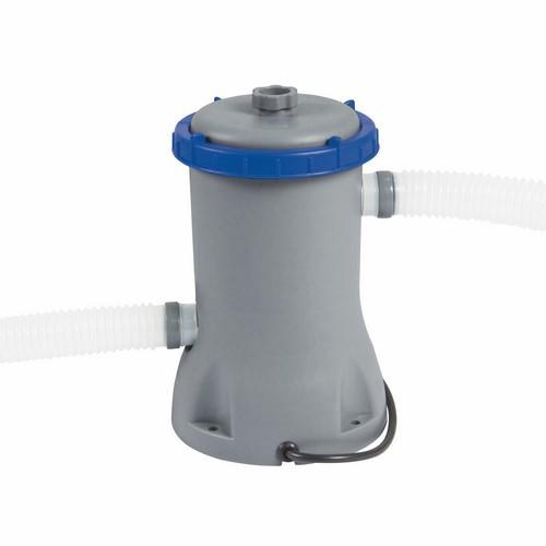 filtration piscine sable ou cartouche