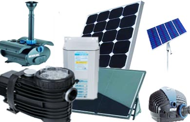 filtration piscine solaire