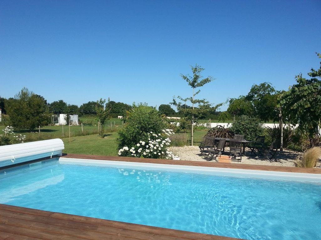 filtration piscine vacances